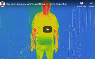 Thermal Inspection: Our Innovation Just Won't Stop!